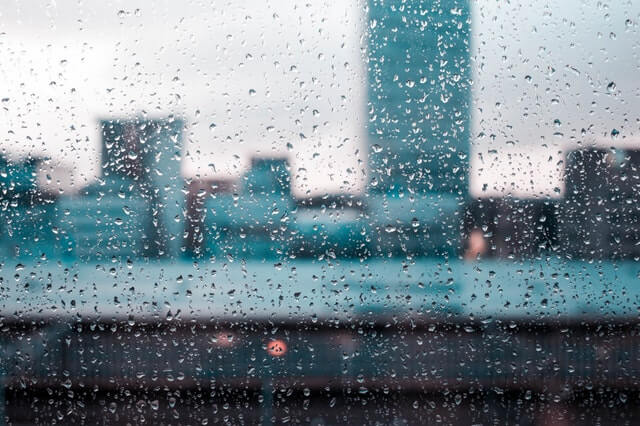 Everything You Should Know About Ombrophobia: Fear of Rain Phobia