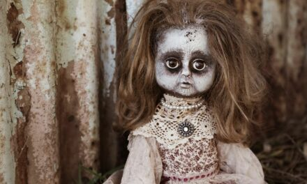 Everything You Should Know About Pediophobia: Fear of Dolls