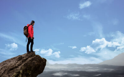 How Common is Cremnophobia or the Fear of Steep Cliffs?